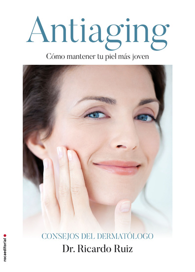Antiaging - cover