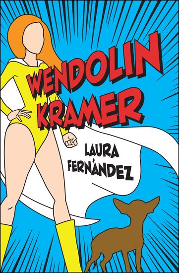 Wendolin Kramer - cover