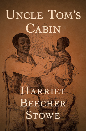 Uncle Tom's Cabin - cover