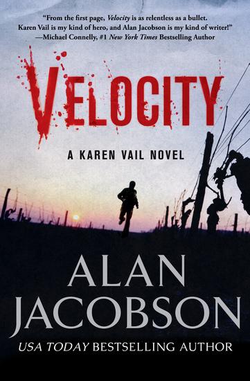 Velocity - cover