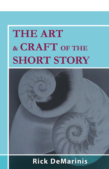The Art & Craft of the Short Story - cover