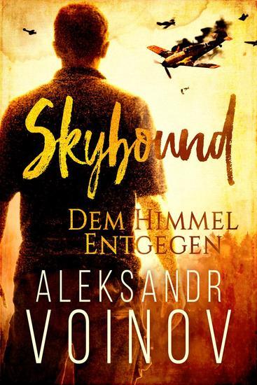 Skybound - Dem Himmel Entgegen - cover