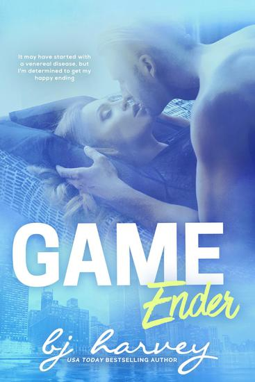 Game Ender - Game #4 - cover