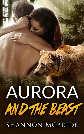 Aurora and the Beast - cover