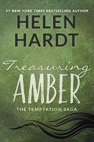 Treasuring Amber - cover