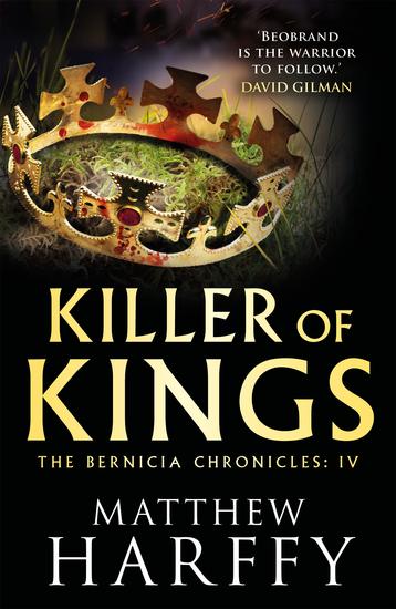 Killer of Kings - cover