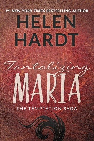 Tantalizing Maria - cover