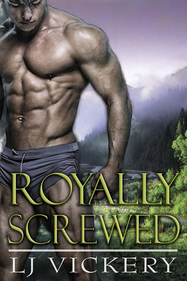 Royally Screwed - cover