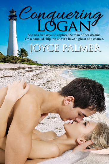 Conquering Logan - cover