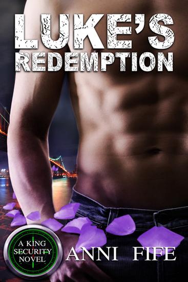 Luke's Redemption - cover
