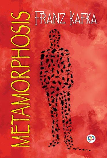 Metamorphosis - cover