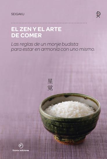 El zen y el arte de comer - cover