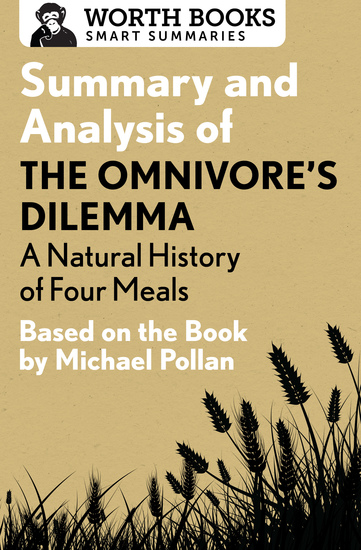 review book omnivore s dilemma part iii personal the forest