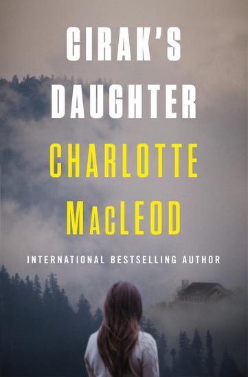 Cirak's Daughter - cover