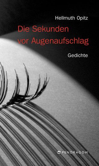 Die Sekunden vor Augenaufschlag - Gedichte - cover