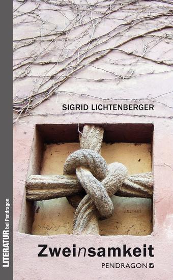 Zweinsamkeit - Gedichte - cover