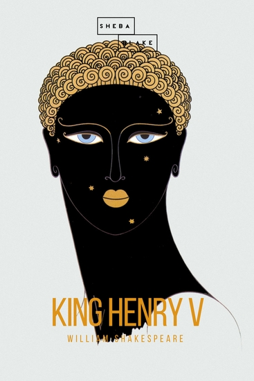 King Henry V - cover