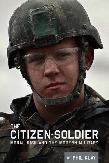 citizen soldier book