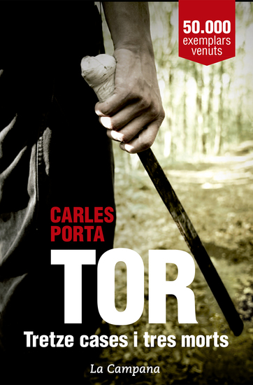 Tor - cover
