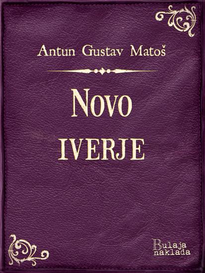 Novo iverje - cover