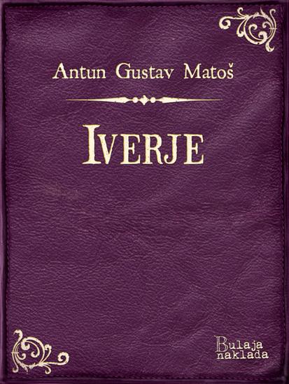 Iverje - cover