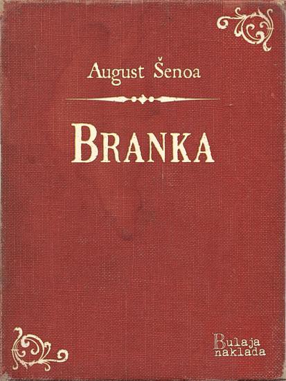 Branka - cover