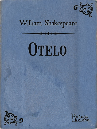 Otelo - cover