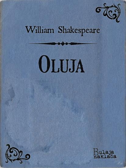 Oluja - cover