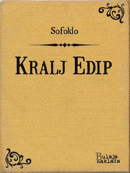 Kralj Edip - cover