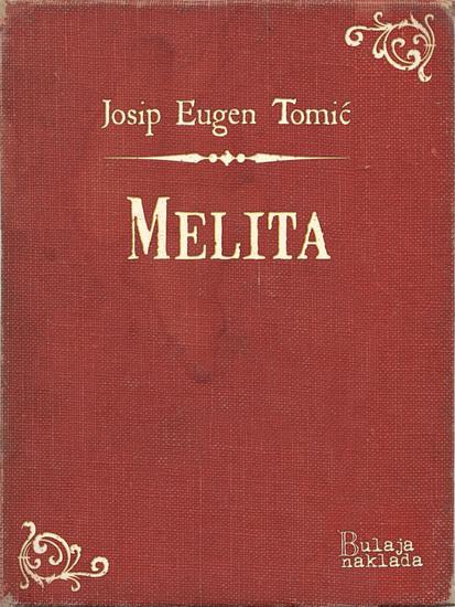 Melita - cover