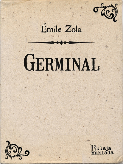 Germinal - cover