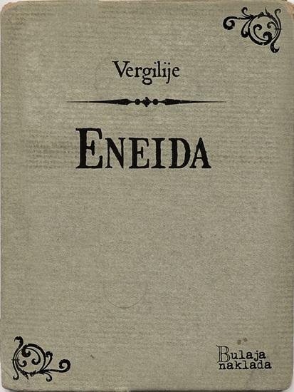 Eneida - cover