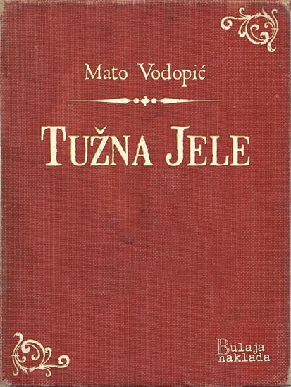 Tužna Jele - Povijest gruška - cover