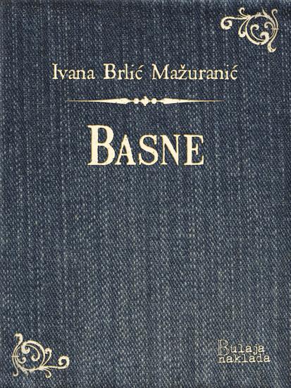 Basne - cover