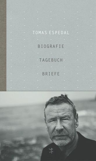 Biografie Tagebuch Briefe - cover