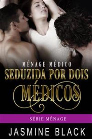 Seduzida Por Dois Médicos - cover