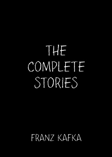 The Complete Stories - cover