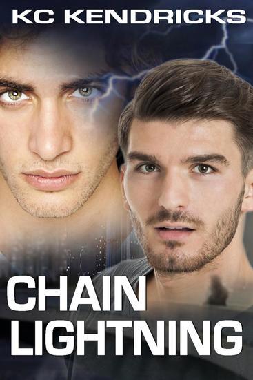 Chain Lightning - cover