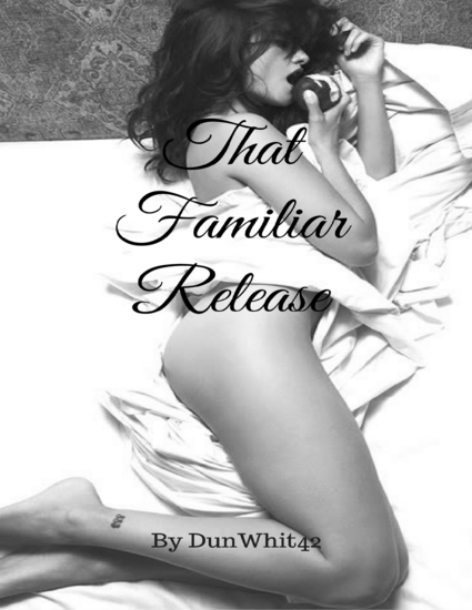 That Familiar Release - cover