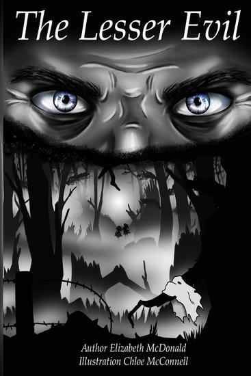 The Lesser Evil - cover