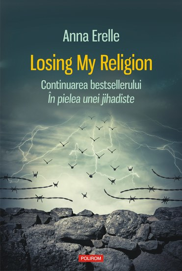 Losing My Religion - cover