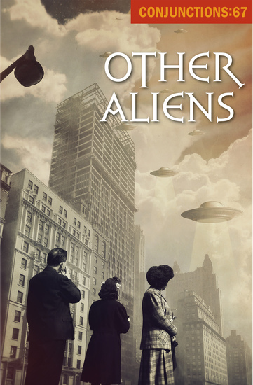 Other Aliens - cover
