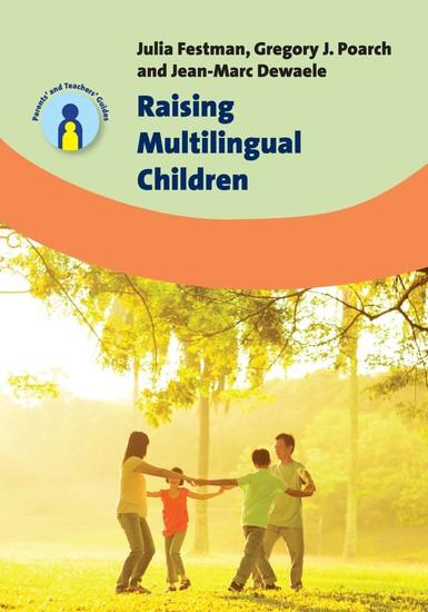 Raising Multilingual Children - cover