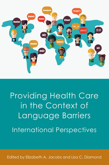 language barrier in health care
