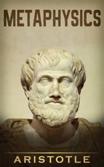 aristotles metaphysics