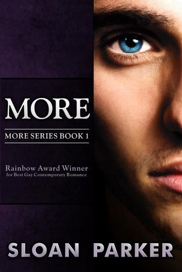 More (More Book 1) - More #1 - cover