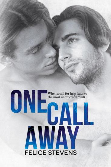 One Call Away - cover