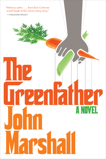 The Greenfather - A Novel - cover
