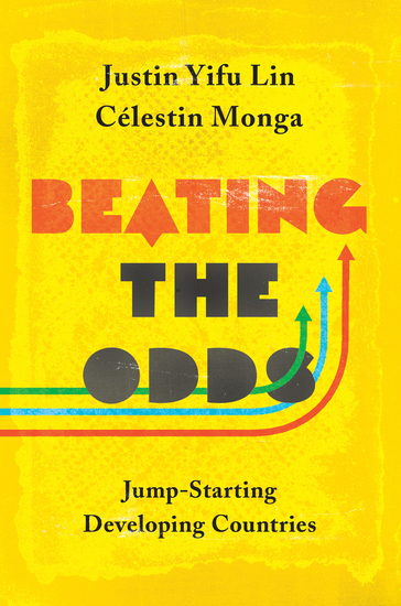 Beating the Odds - Jump-Starting Developing Countries - cover
