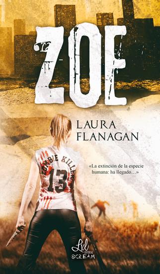Zoe - cover